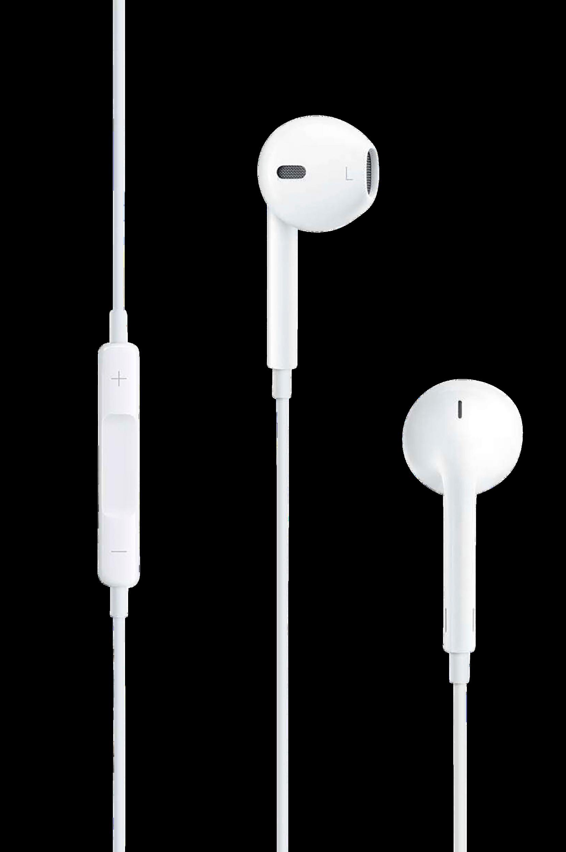 EarPods 3,5 mm med mikrofon Apple Hovedtelefoner & headset til Boligen i