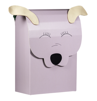 Elsa L -säilytyslaatikko/lahjapakkaus