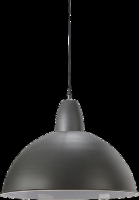 Taklampa Classic metall 35 cm