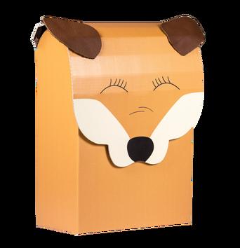 Rut L säilytyslaatikko/lahjapakkaus