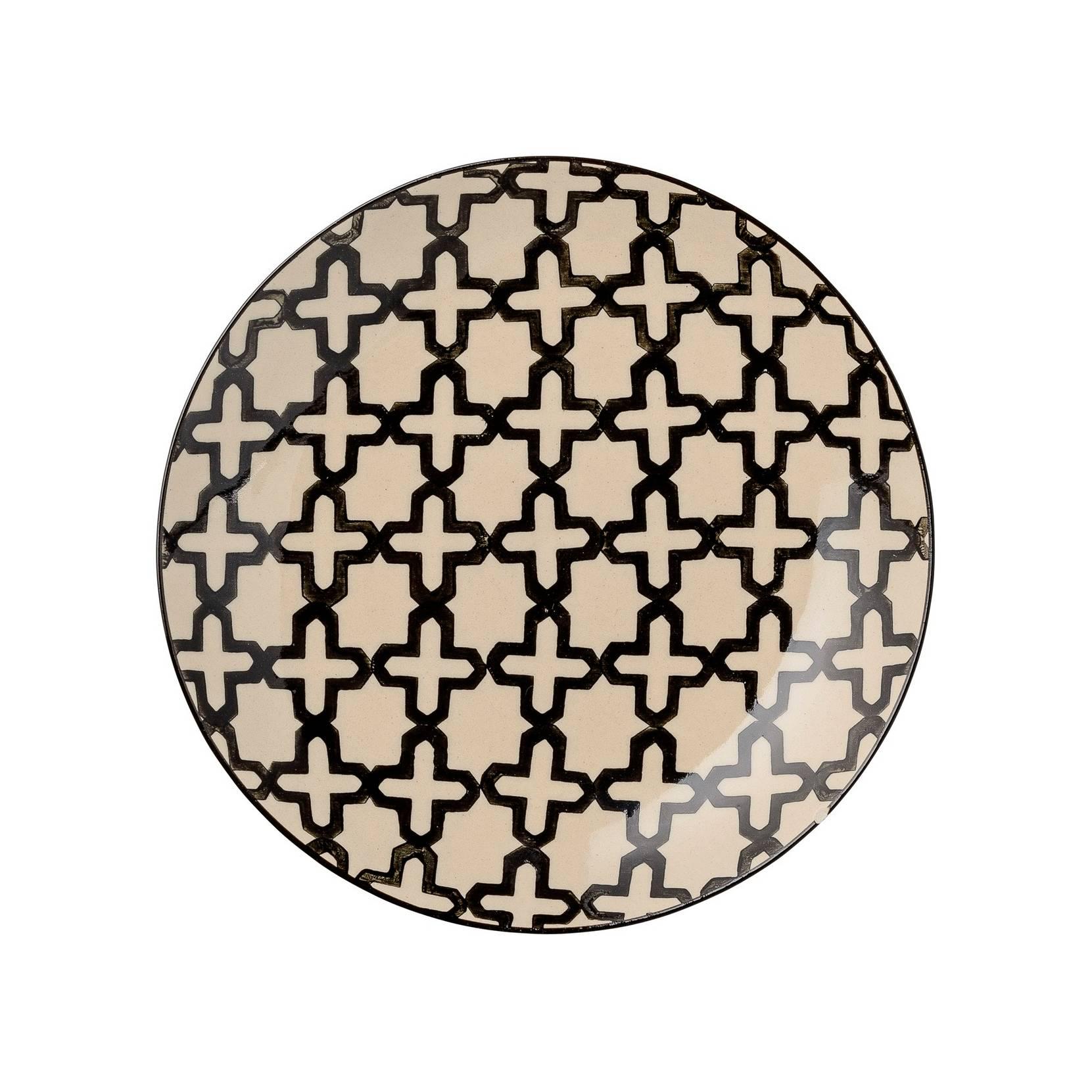 Cross Plate -lautanen