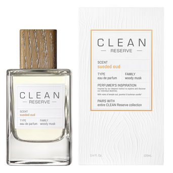 Sueded Oud Edp 100 ml