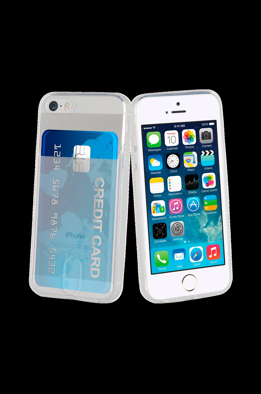 Cover iPhone SE/5S/5 Muvit Mobilcovers til Boligen i