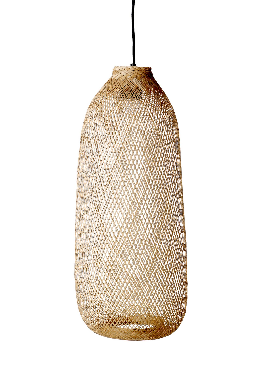 Bamboo-kattovalaisin