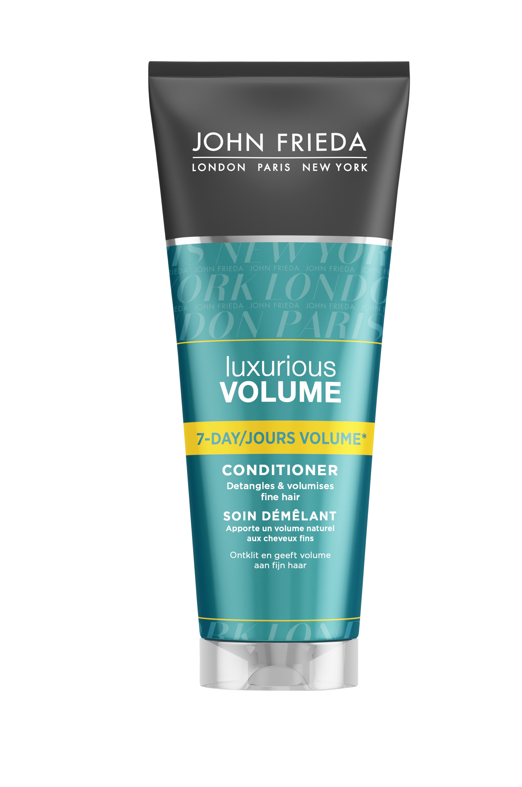 Luxurious Volume Touchably Full 7 Day Volume Conditioner 250 ml