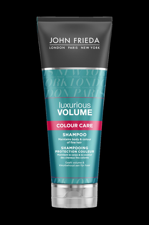 Luxurious Volume Touchably Full Colour Treated Shampoo 250 ml