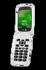 6531 3G-puheline, musta/valkoinen