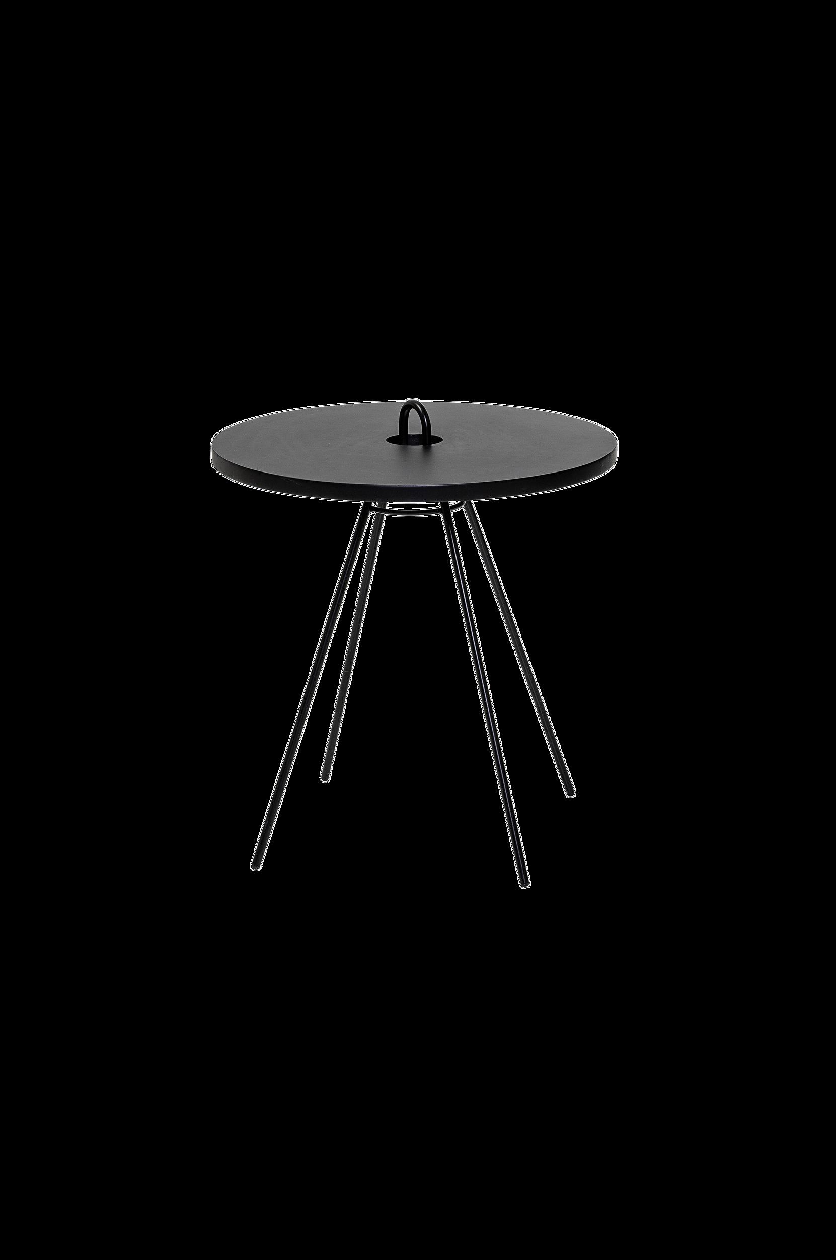 Chloe-pöytä, halkaisija 45 cm