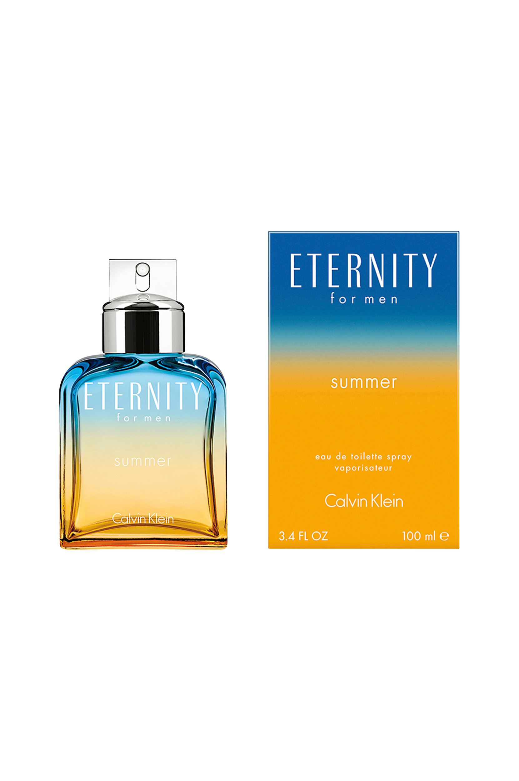Ck Eternity Limited Edition Edt 100 ml