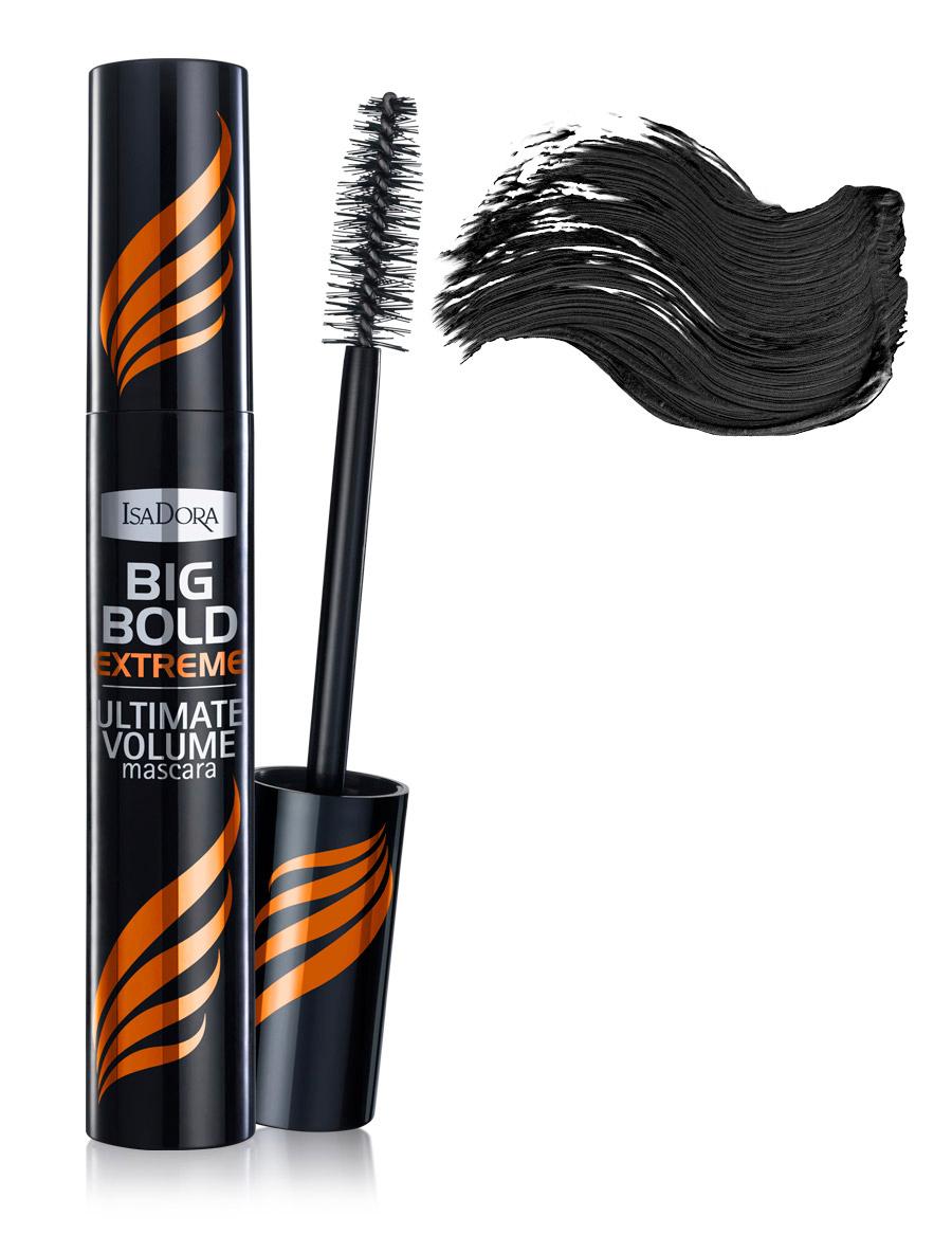 Big Bold Extreme Black Mascara