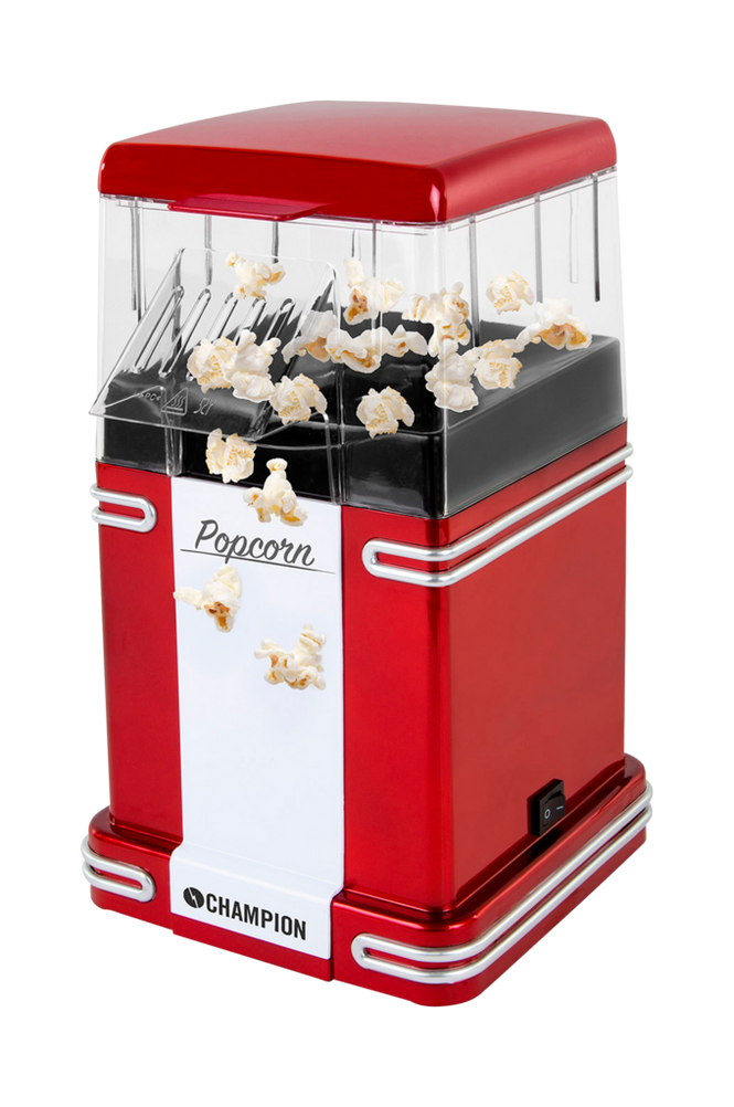 Popcornmaskin CHPCM115