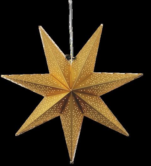 Adventsstjärna Dot