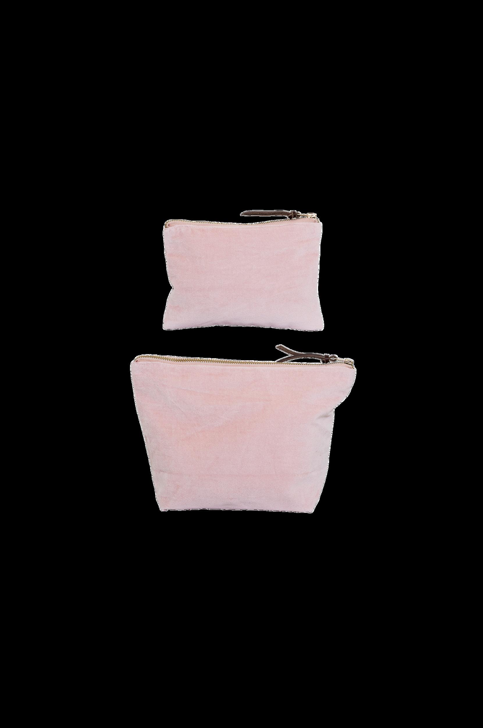 Clutch-kosmetiikkalaukut, 2 kpl