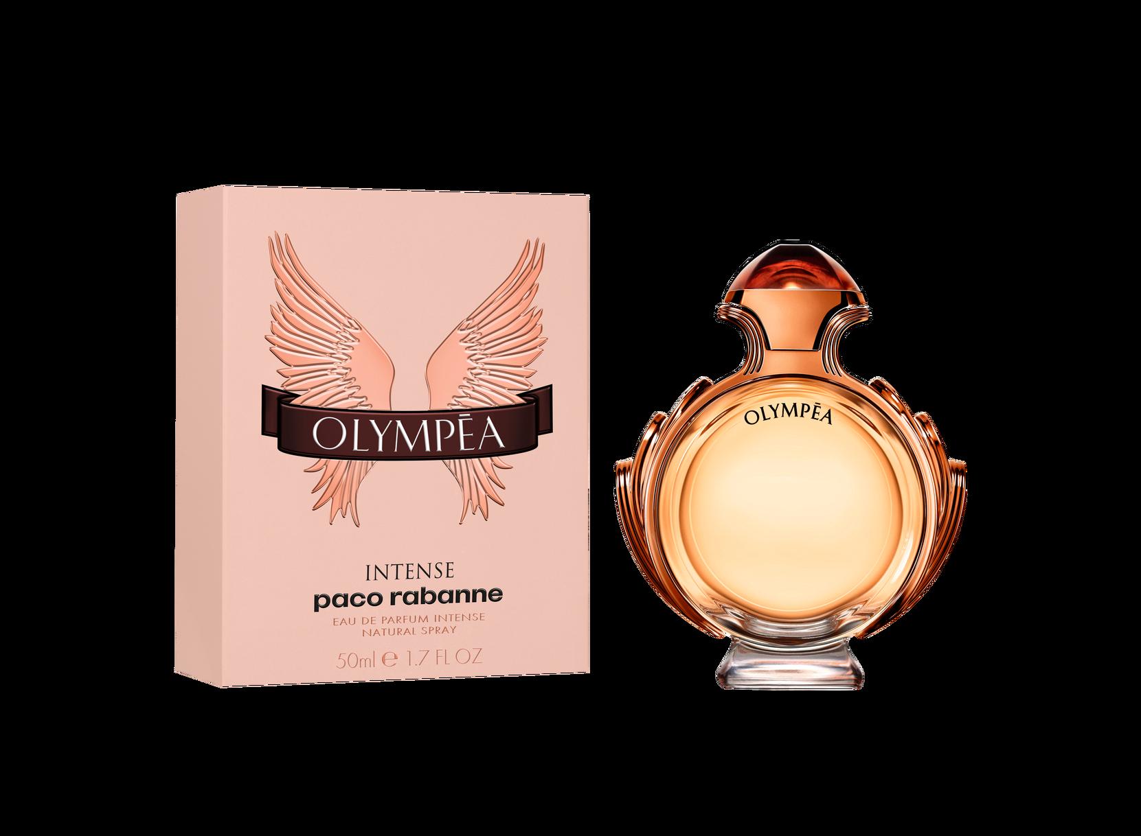 Olympea Intense Edp 50 ml