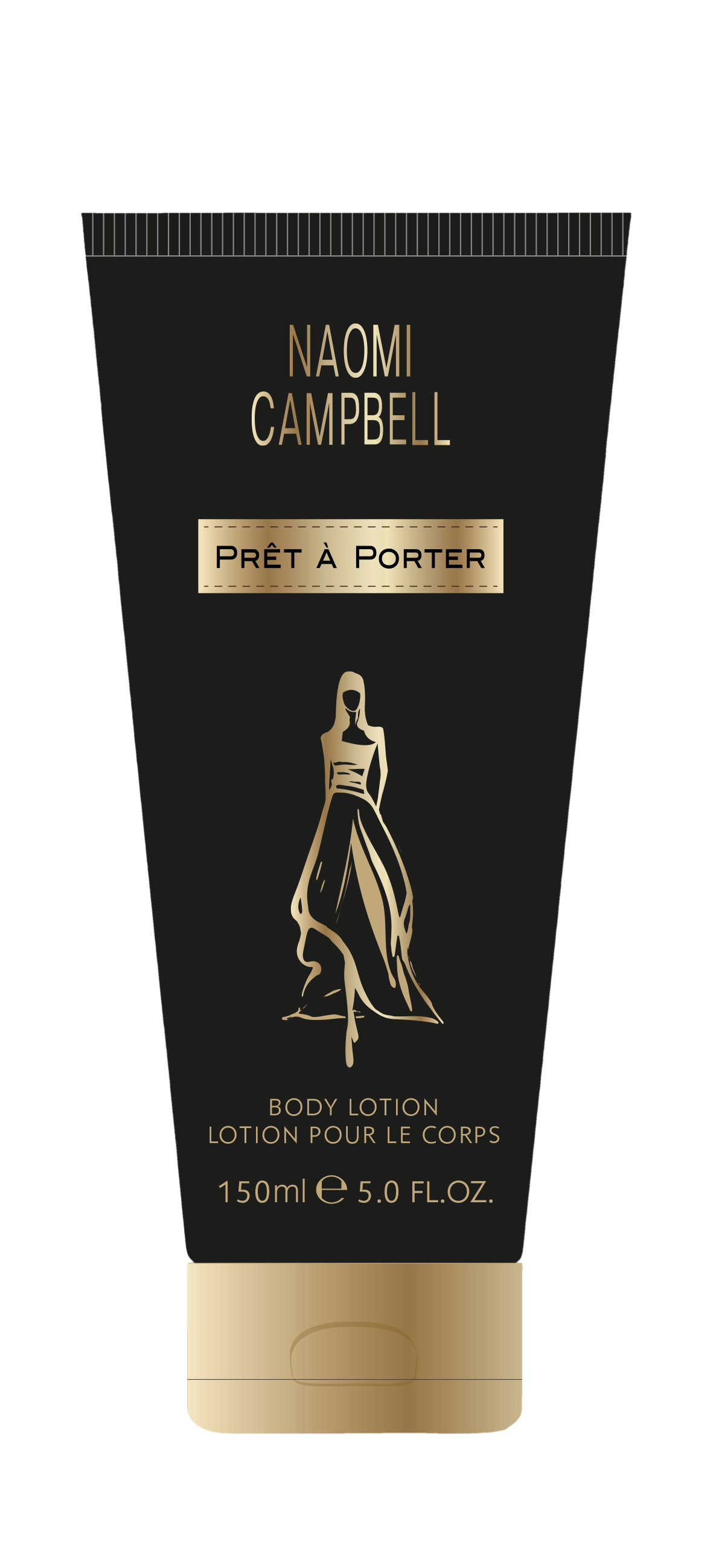 Pret-A-Porter Body Lotion 150 ml
