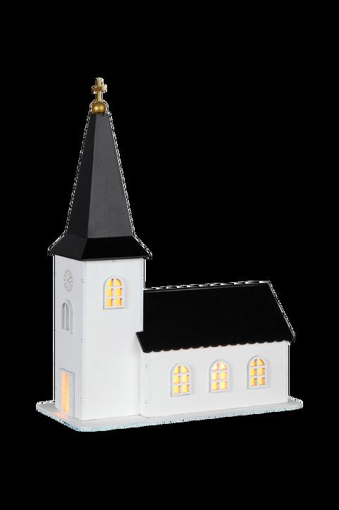 Dekoration kyrka