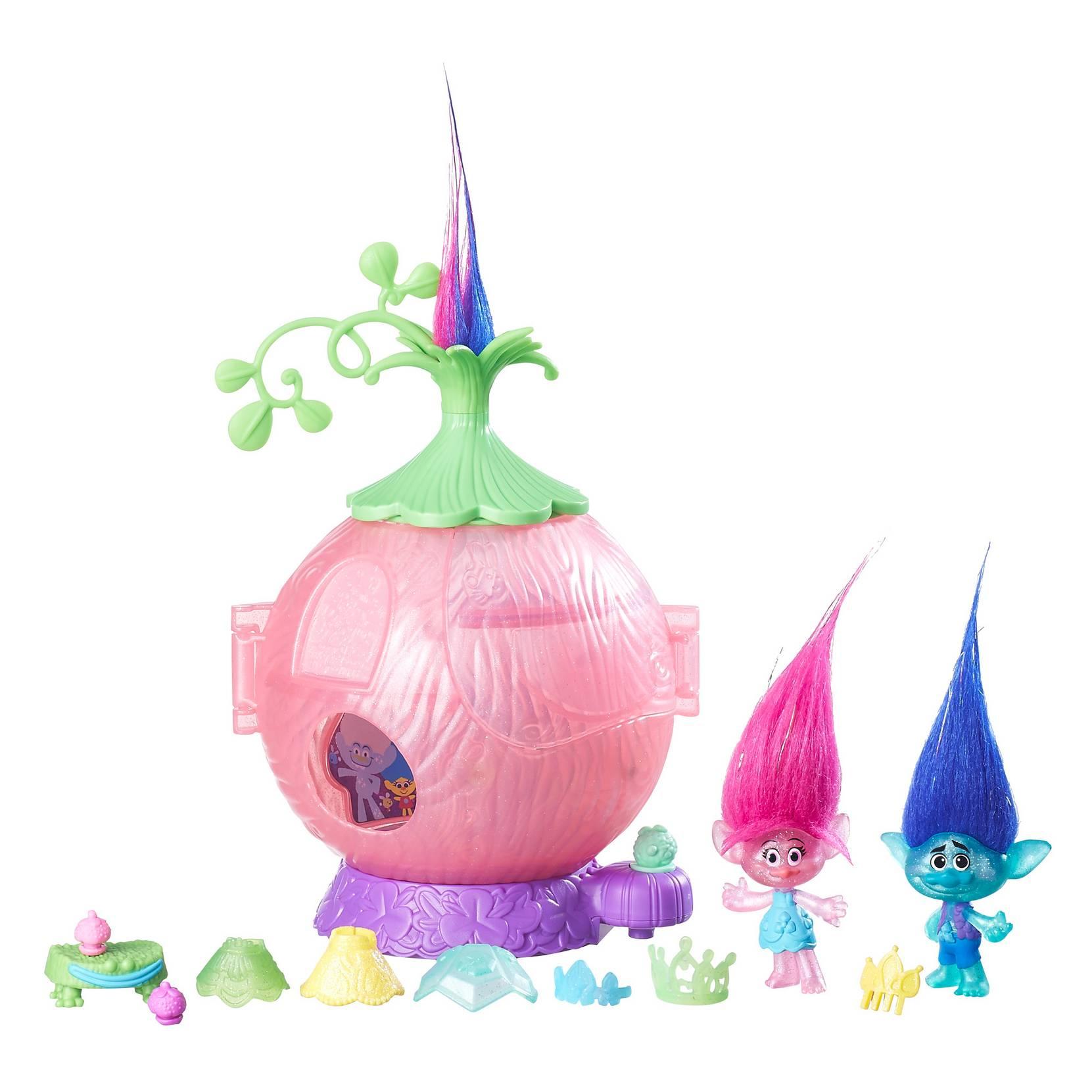 Poppyn kruunajaiskapseli