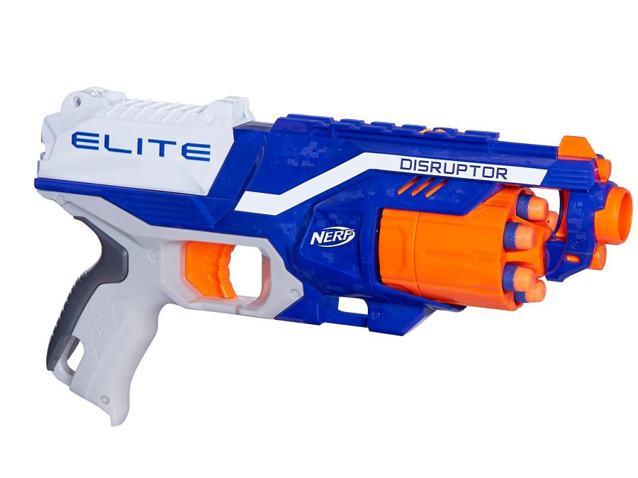 N´Strike Elite Distruptor