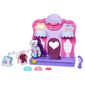 Fashion Playset