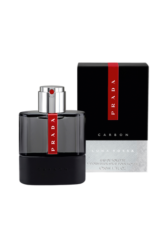 Luna Rossa Carbon 50 ml