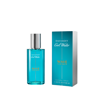 COOL WATER MAN SPORT EDT 40 ML