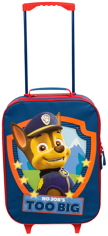 Köp Paw Patrol Ryggsäck Dragväska med hjul väska