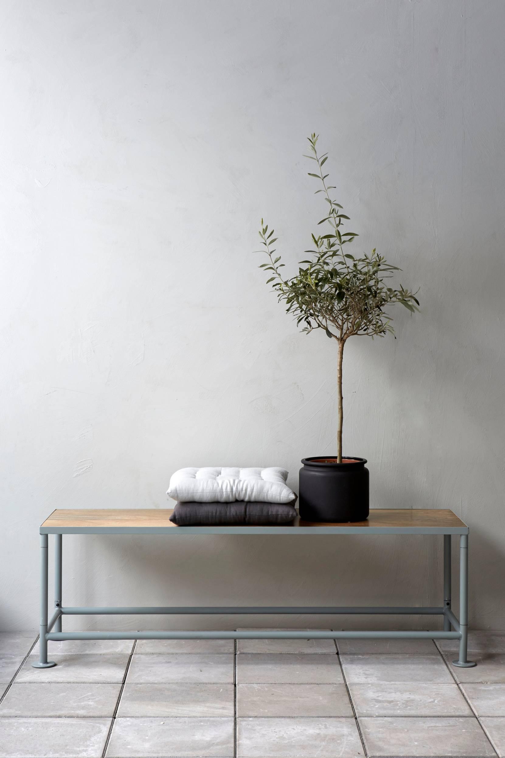 Wille-penkki 40x140 cm