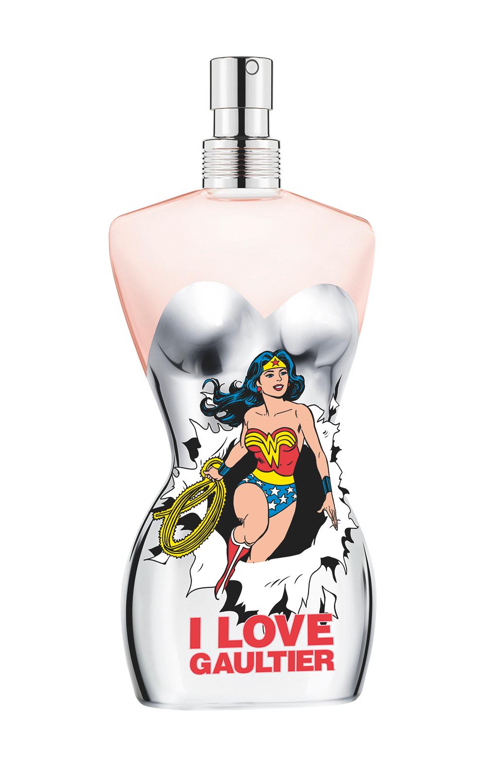 Classique Essence De Parfum 50 ml