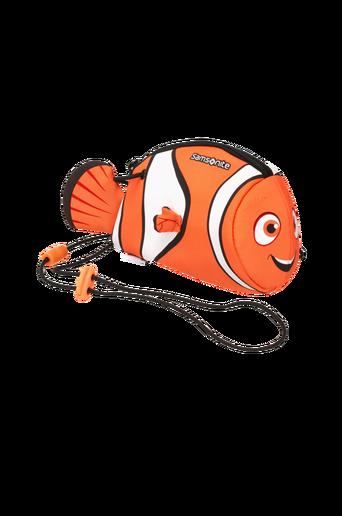 Nemo-lompakko/käsilaukku