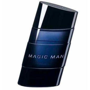 Magic Man Edt 50 ml