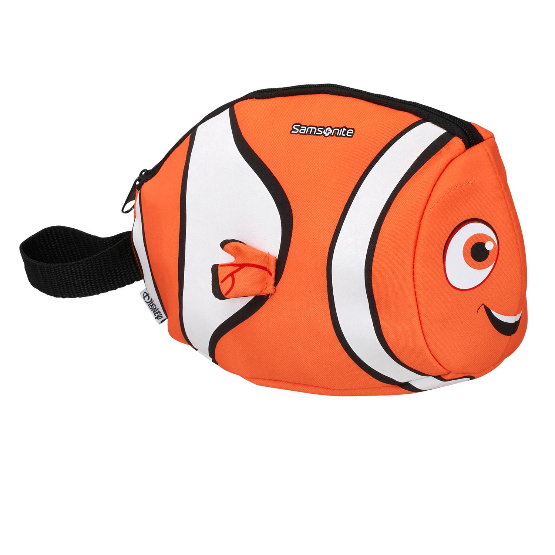 Toilettaske Nemo Samsonite Accessories til Børn i