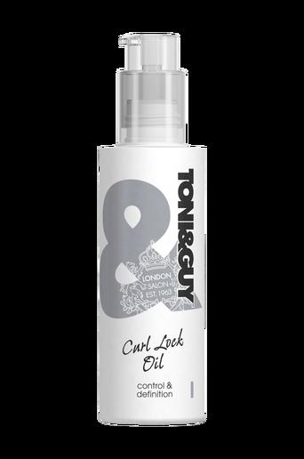 Curl Lock Oil 150 ml