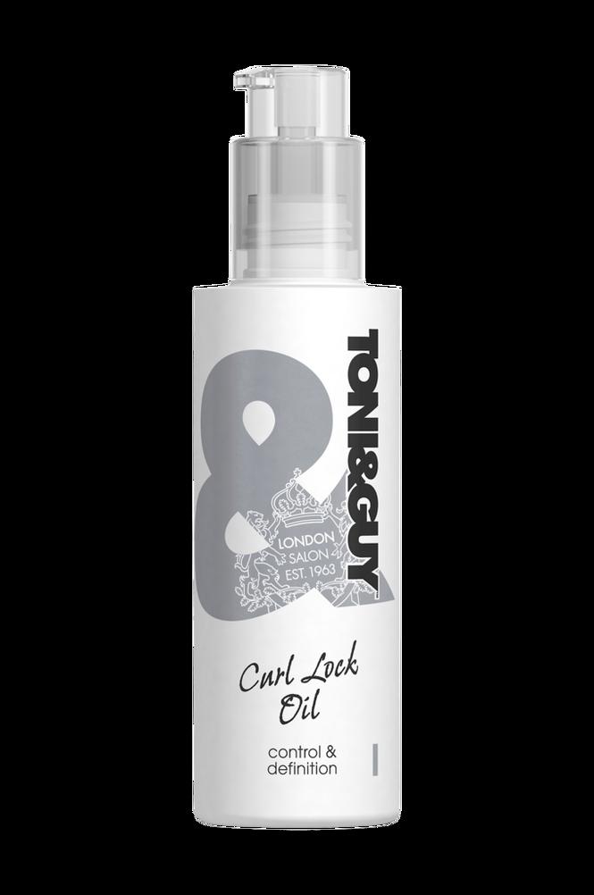 Curl Lock Oil 150ml