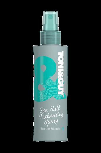 Sea Salt Texturising Spray 200 ml