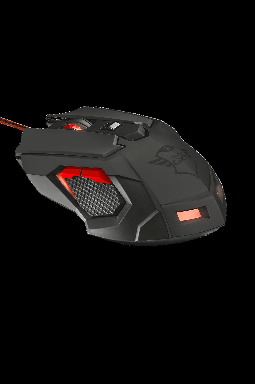 GXT 148 Optical Gaming Mouse Trust Mobiltilbehør til Boligen i