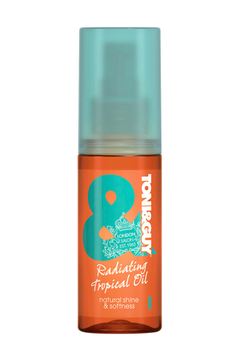 Radiating Tropical Oil 50 ml