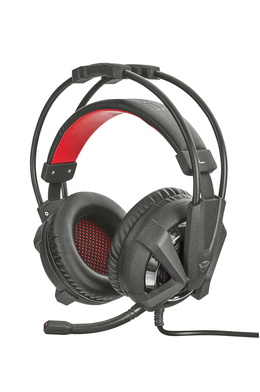 GXT 353 Vibration Headset PS4
