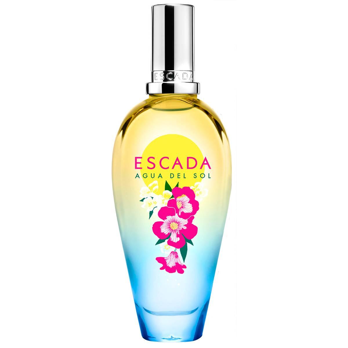 Agua Del Sol Edt 30 ml