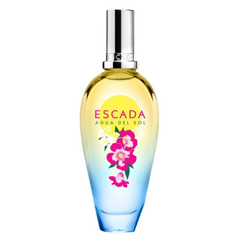 Agua Del Sol Edt 50 ml