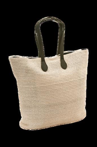Libine straw bag -laukku