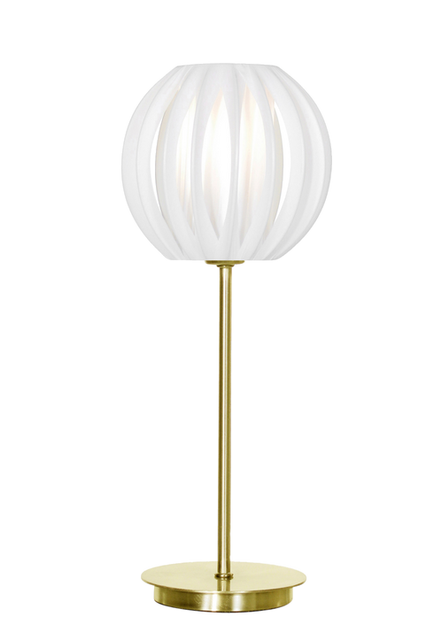 Bordslampa Plastband 39 cm