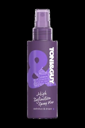 High Definition Spray Wax 150 ml