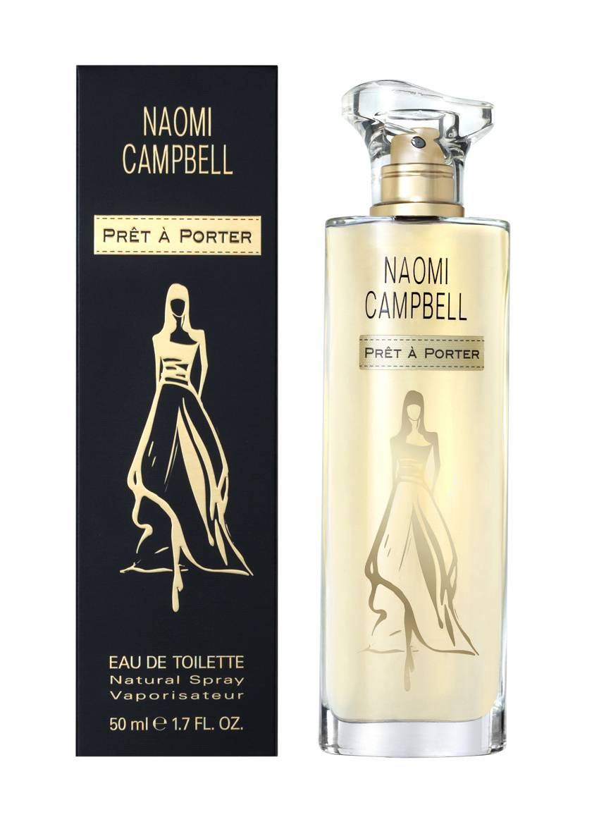 Pret-A-Porter Edt 50 ml Spray