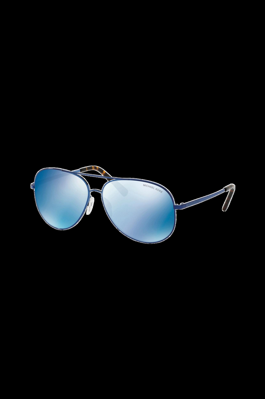 Solbriller Kendall I MK5016 Navy Michael Kors Accessories til Kvinder i
