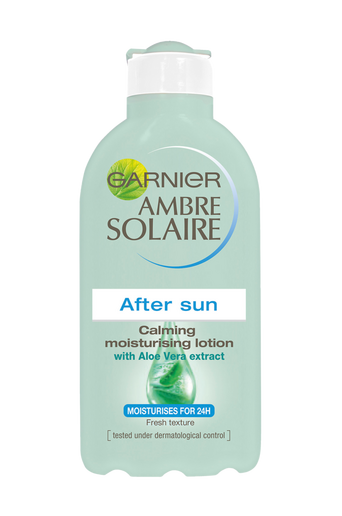 Ambre Solaire After Sun Milk