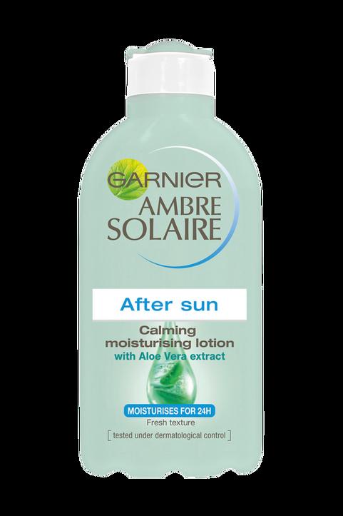 Ambre Solaire After Sun Milk
