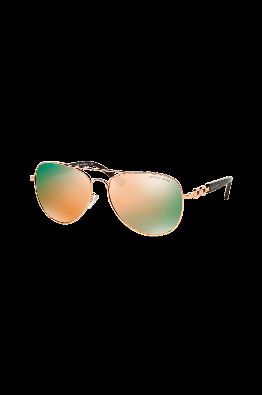 Solbriller Fiji MK1003 Rose/Gold Michael Kors Solbriller til Mænd i