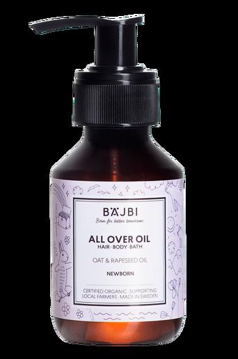All Over Oil 100 ml