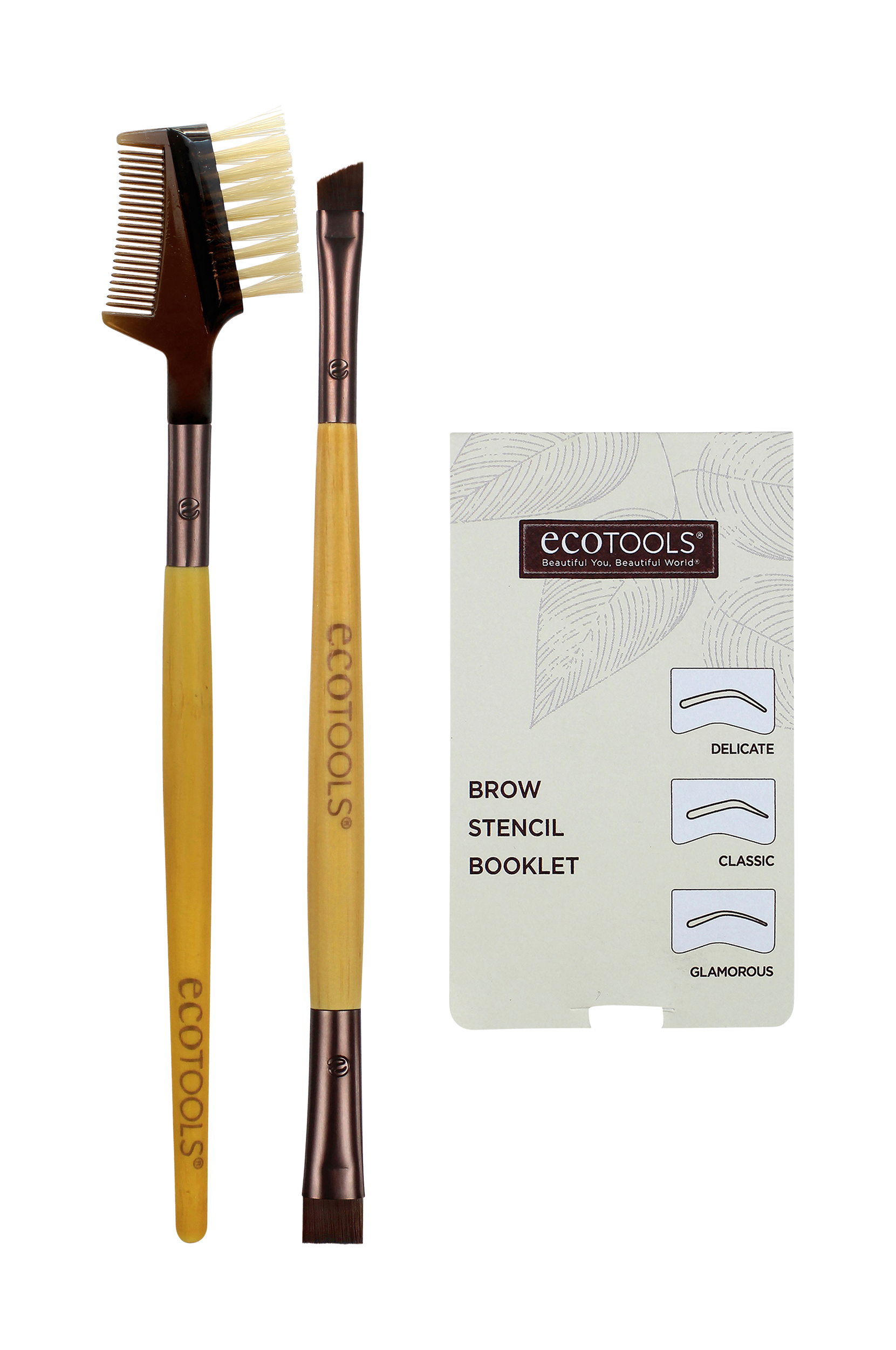 Brow Shaping Set