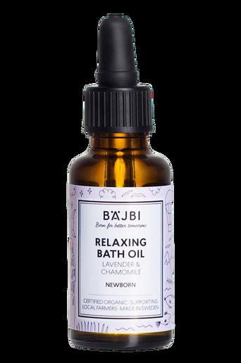 Relaxing Bath Oil 60 ml